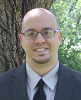 Jason Rhoades, Enrollment Advisor