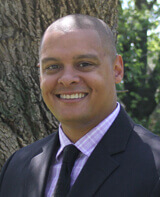 Travis Edwards, Enrollment Advisor